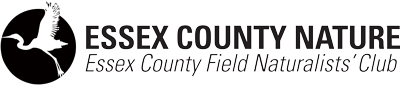 Essex County Nature Retina Logo