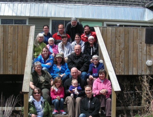 25th Annual ECFNC Weekend Trip to Pelee Island, Ontario. Saturday May 4 & Sunday May 5, 2019.